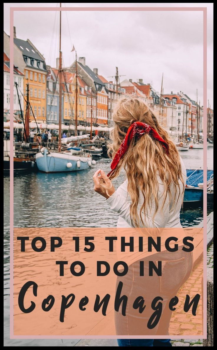 "Top 15 things to do in Copenhagen. When we started planning our trip to Copenhagen, the image that popped up in my mind was the multicolored buildings set aside the canal. I pictured brilliantly clean streets flocked with tourists. What I found was just this, but so much more. Now that I've traveled there, three ""Cs"" spring to mind: charm, culture, and …"
