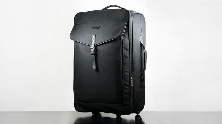 Suitcase bag Kibardin