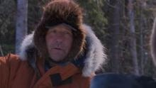 Danger rises on Yukon Men as fish wheels go into the river | HULIQ