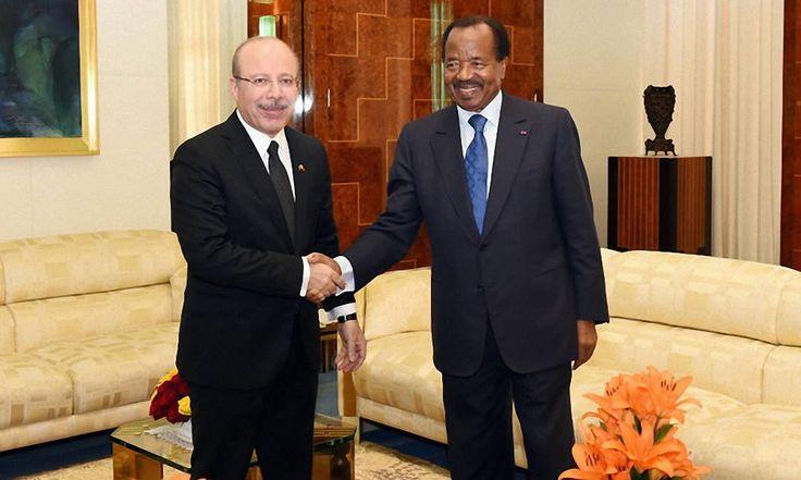 Cameroun – Turquie: Les adieux de l'ambassadeur Ömer Faruk Dogan au président Paul Biya - http://www.camerpost.com/cameroun-turquie-les-adieux-de-lambassadeur-omer-faruk-dogan-au-president-paul-biya/?utm_source=PN&utm_medium=CAMER+POST&utm_campaign=SNAP%2Bfrom%2BCamer+Post