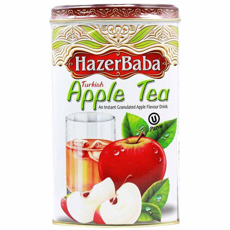 Premium Turkish Apple Tea by Hazer Baba 8.8 oz from Yummy Bazaar