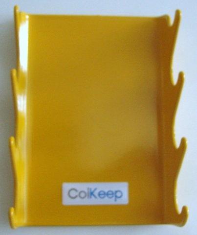 ColKeep Tuschholder Gul