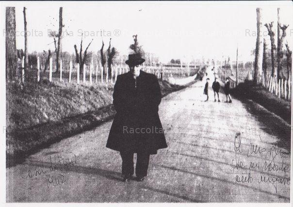 Via Casal de' Pazzi 1942