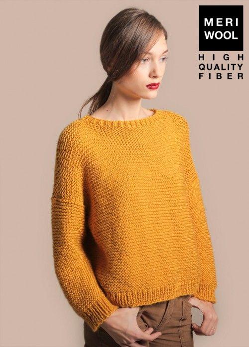 Dalston Sweater
