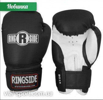 !! Боксерские перчатки #Ringside Gel Shock Training Gloves  ✔ Большой выбор товаров для единоборств и спорта   ✔Конкурентные цены, акции и распродажи ⬇ Купить, подробное описание и цена здесь ⬇ Боксерские перчатки RINGSIDE Striker Training Gloves BG15 отлично подойдут для новичков Идеально подходят для бокса, кикбоксинга и других единоборств Перчатки для бокса высокого качества соответствуют всем правилам защиты Ваших рук Классическая модель проверена и одобрена многими спортсменами разного…