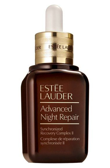 Estée Lauder 'Advanced Night Repair' Synchronized Recovery Complex II available at #Nordstrom