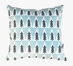 Cushions // Forest Trees - Pom le bonhomme