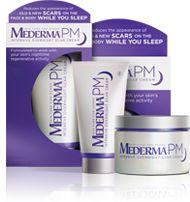 Mederma PM Intensive Overnight Scar Cream navigation