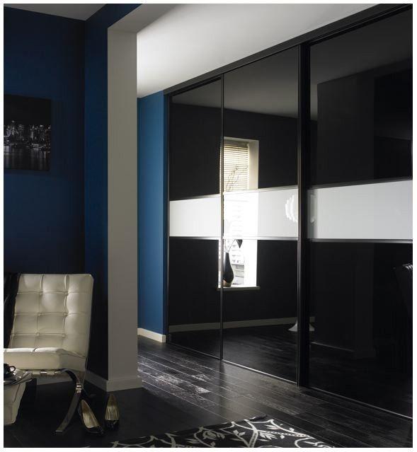 1000+ Images About Black Sliding Doors On Pinterest