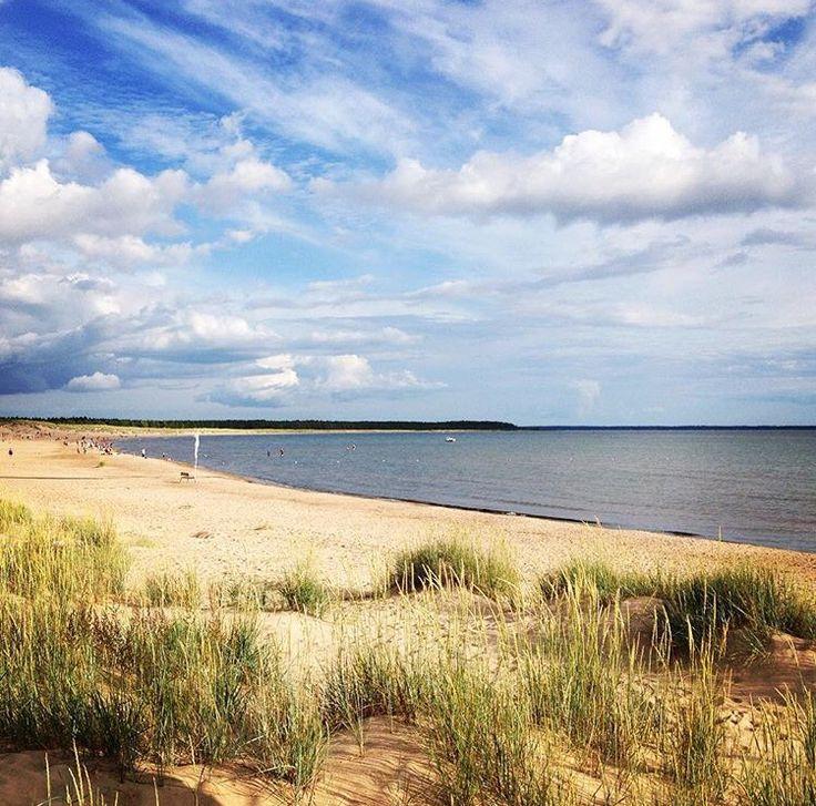 Summer, Yyteri, Pori, Finland