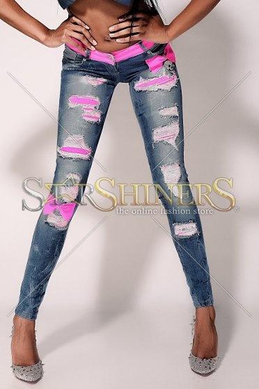 Jeans Ocassion Gorgeous Blue