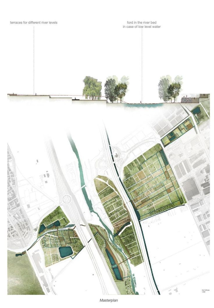 #ClippedOnIssuu from Landscape + Architecture Portfolio: