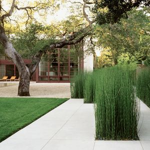Brookvale Residence Hillsborough, CA - designed by Andrea Cochran Landscape Architecture