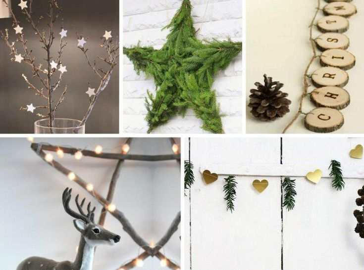79 best DECO NOEL images on Pinterest   Christmas décor, Christmas ...