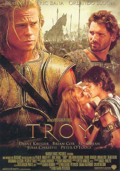 Troy.