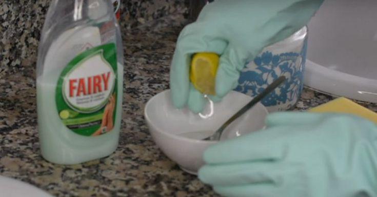Cosa utilizzano gli alberghi per rimuovere residui di sapone e di calcare ed avere quindi docce sempre brillanti? A saperlo prima! - Piccole Storie