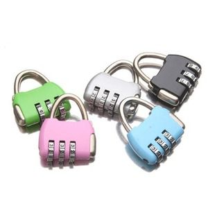 Mini Handbag Lock!