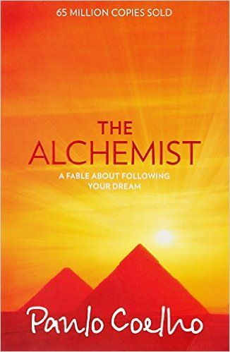 32 best books i wanna read images on pinterest books online the alchemist written by paulo coelho fandeluxe Image collections