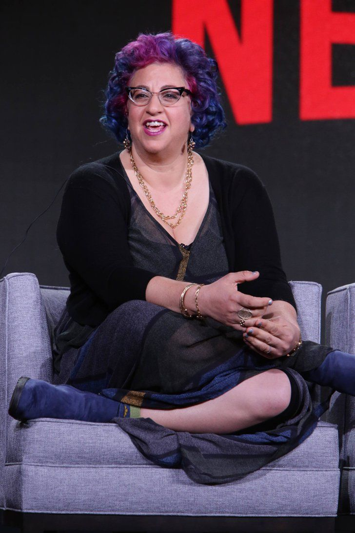 Pin for Later: Everything the Cast of Orange Is the New Black Has Said About Season 4 Creator Jenji Kohan