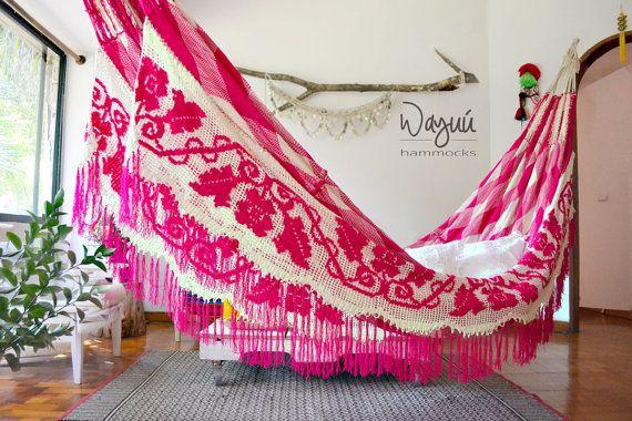 154 best hammock images on Pinterest | Hammocks, Child room and ...