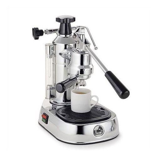La Pavoni Europiccola 8 Cup Espresso Machine. I'm bidding on these on ebay! Let my dreams come true!!!