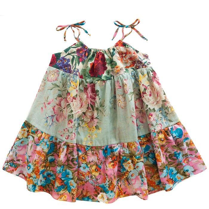 Smocked Christmas Dresses For Babies