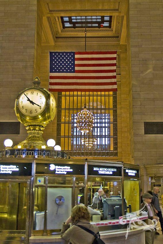 USA East Coast Road Trip / Tag 6 / New York City / Gedenken an 9/11