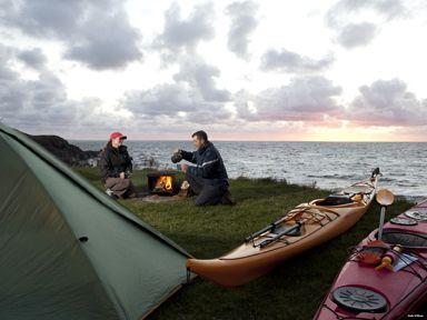 Corney Brook Campground – Cape Breton Highlands National Park | novascotia.com