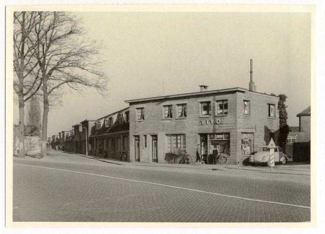 Driesprongstraat 1956