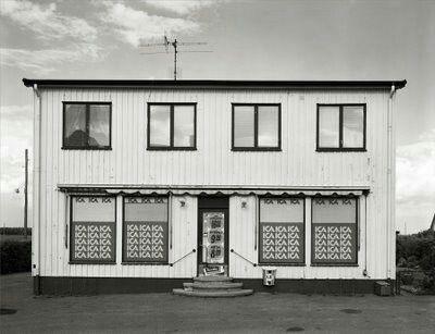 Huaröd, Skåne, 1989. Photo: Gerry Johansson.