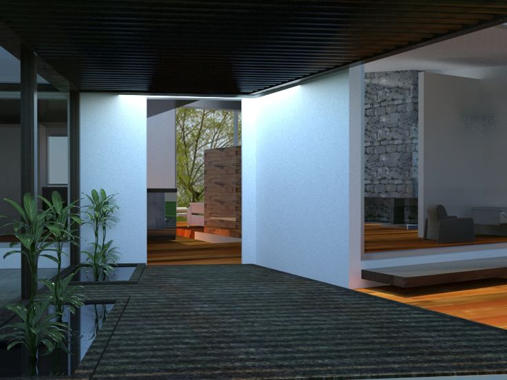 www.latorrearquitectura.com Renders hechos por Latorre Arquitectura.