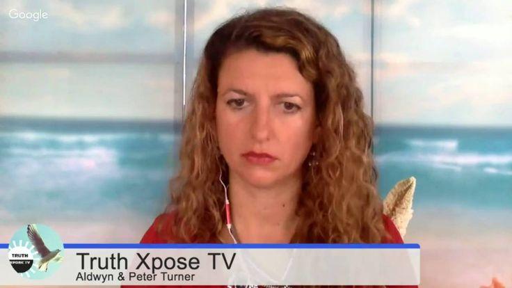Truth Xpose TV - Aldwyn Altuney interview Peter Turner