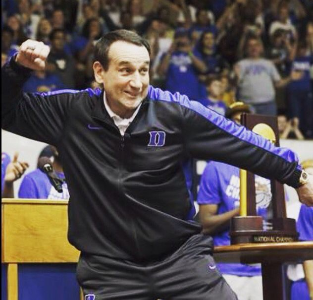 Coach is excited about the # 1 finish for 2015 and the new recruiting class!
