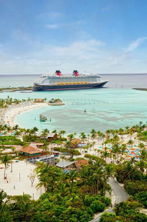 2015 couldn't get here any sooner!!! Can't wait to go!!! Disney Cruise Line - Caribbean