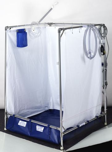 Portable Showers Temporary Indoor Showers Outdoor