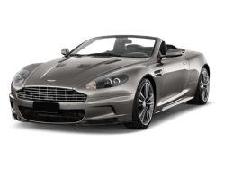 2012 Aston Martin DBS Price Range: $275,861 - $299,576 MPG: 12 city/18 hwy