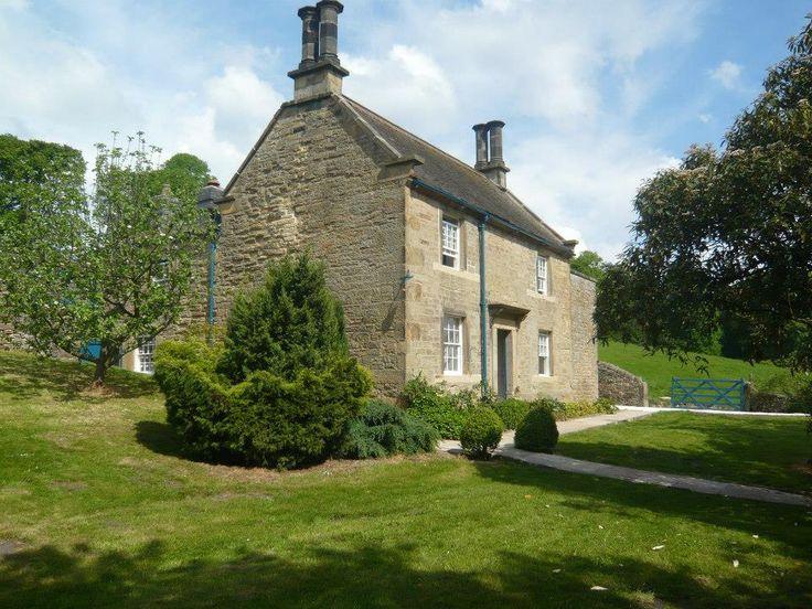 15 best Gardener\'s Cottage, Chatsworth images on Pinterest ...