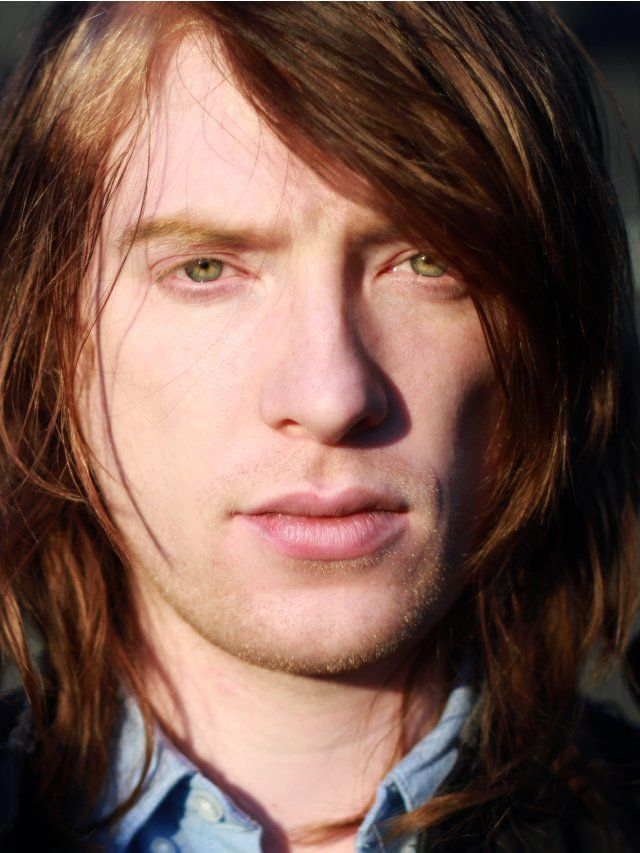 "Domhnall Gleeson (Bill Weasley from Harry Potter) the next ""Doctor""? @Sandi Walden"
