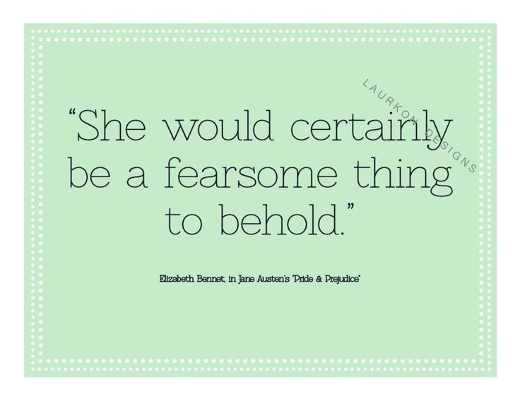that's a tattoo idea! A quote from one of the best movies of all time, Pride and Prejudice. This line isn't in the book but its still awesome. Dang I'm feeling a rehash of old movie night. | FollowPics