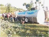 Tanzanias President JOHN MAGUFULI to ban UHURUs milk in TZ! Was it RAILAs idea?