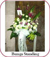 JASA PENGIRIMAN BUNGA DUKA CITA JAKARTA Kami adalah tim florist yang berpengalaman memberikan layanan terbaik pengiriman karangan bunga ucap...