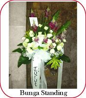 BUNGA DUKA CITA Jakarta | Toko Bunga Ucapan Duka Cita: Bunga Duka Cita Heaven Funeral Home