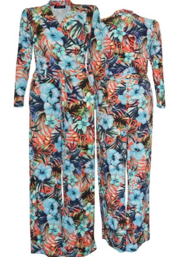 Ponto Moda: Ferrache - primavera 2017