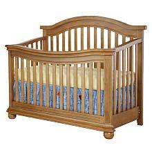 Sorelle Vista Elite 4 In 1 Convertible Crib Vintage