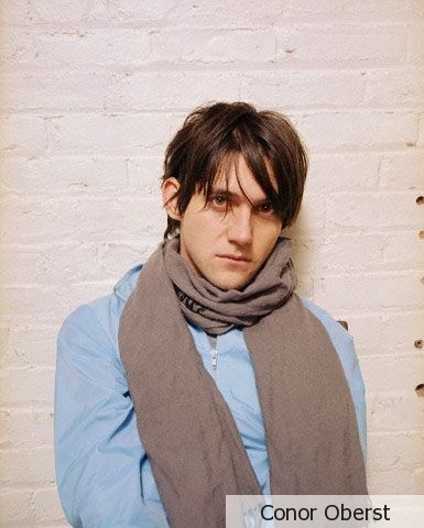 Conor Oberst - Bright Eyes