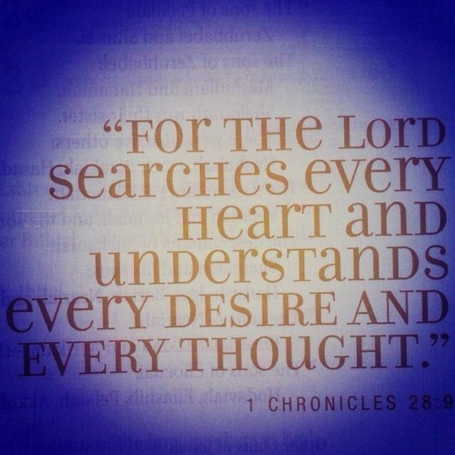 Since Sheol (underworld ) and Abaddon (Hell or The Valley of Death ☠️) lie open in the LORD's presence, how much more the hearts of human beings. For the LORD searches every heart and understands every desire and every thought.  ❤️✡️✝️✡️❤️ #God #Jesus #wow #Beautiful #Truth #Israel  #strength #amazing #true #faith #love #ChildofGod #Quotes #Life #Inspiration #Spiritual #Business #Entrepreneur #Success #Soul #Motivation #islam  #Spirituality #HolySpirit 1 Chronicles 28:9, Psalm 15:11