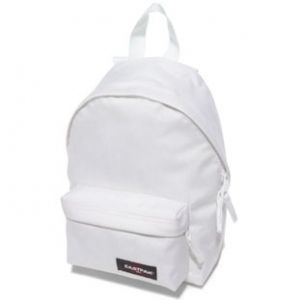 Eastpak Rucksack | Eastpak Orbit KIDS Backpack - Mono White
