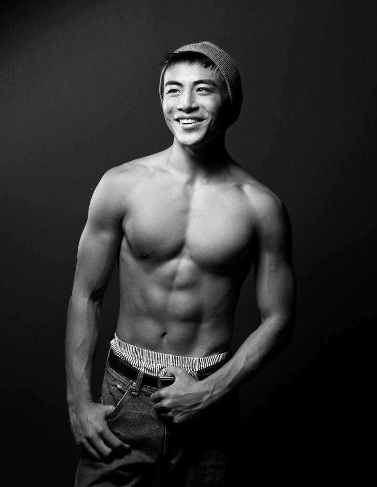 i like a chinese guy