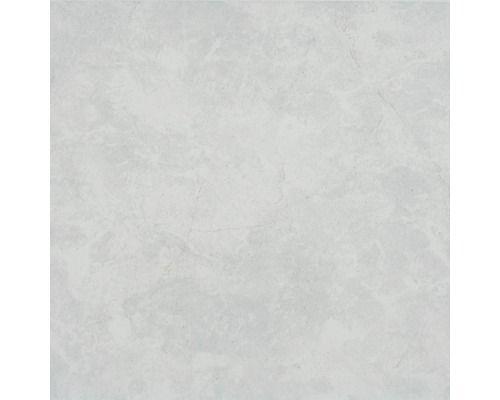 Feinsteinzeug Bodenfliese Eco bianco 31x31 cm