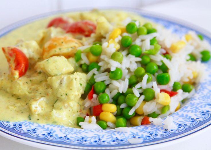 Något som jag verkligen har cravings efter är kokt ris med kokta grönsaker – skulle kunna äta detta var varannan dag. Gott& fräsch känns det – och ett bra sätt att servera för att äta mera grönsaker. Det här behöver du: 1 block med torsk eller annan vit … Läs mer